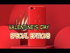 Vivo V7 Plus Valentines Day india special Edition Hello friends aaj ke ke video me Vivi ne Valentine's Day ka naya edition launch kiya he uska 1 look he apako pasand aaya to like subscribe karana mat buliye