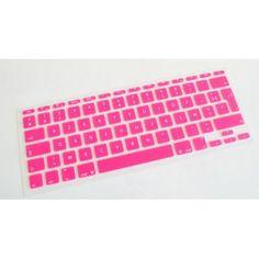 """Résultat de recherche d'images pour """"couvre clavier rose ordinateur"""""""