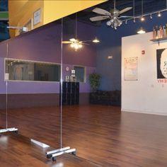 Gtech Fitness Glassless Mirrors