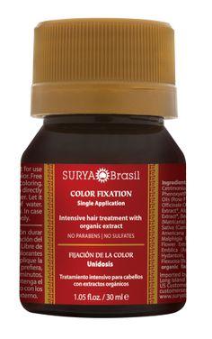 #colourfixation #suryabrasil #healthyhairfix