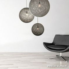 bol.com Willemse verlichting Abaca - Hanglamp - Wit   lampen ...