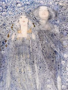 Poetic Beauty: The Silver Apples of the Moon by Margaret Macdonald Mackintosh | Christie's