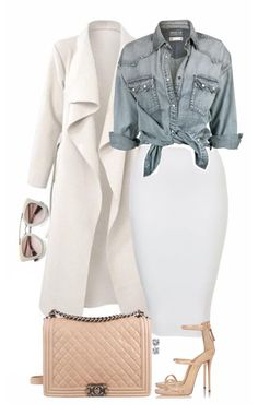 21 Midi Skirts To Wear Asap - Winter Outfits Fashion Mode, Look Fashion, Autumn Fashion, Womens Fashion, Fashion Trends, Fashion Ideas, Feminine Fashion, Petite Fashion, Ladies Fashion