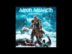 Amon Amarth - First Kill Amon Amarth, Viking Metal, Metalhead, Death Metal, Classic Rock, Black Metal, Horror, Album, Music