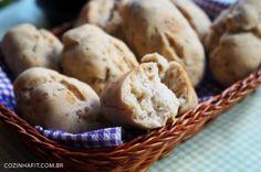 frances pão sem gluten