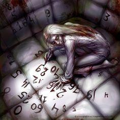 Sudoku /psycho