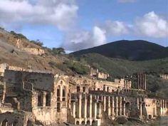 Sardegna - Mare e Miniere