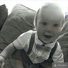 Cutie pie Otis