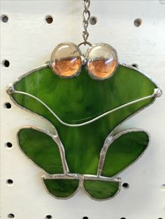 Glass Frog, Christmas Crafts, Christmas Ornaments, Glass Animals, Wooden Art, Mosaic Art, Business Ideas, Stained Glass, Tiffany
