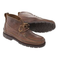 Just found this Gokey+leather+Chukka+Boots+-+Gokey+Lug+Sole+Chukka+Boots+--+Orvis on Orvis.com!