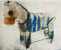 Collages, Collage Art, People Illustration, Illustration Art, Horse Spirit Animal, Modern Art, Contemporary Art, Italian Artist, Outsider Art