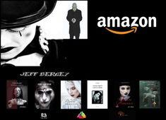 Tous les ouvrages de Jeff Bergey, disponibles chez AMAZON