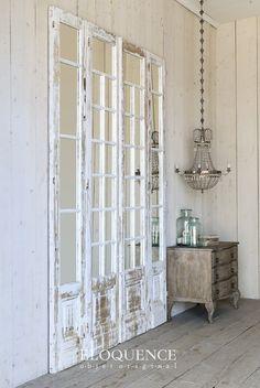 ELOQUENCE® Vintage Doors
