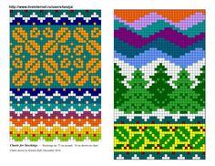 Gallery.ru / Foto # 3 - calze a maglia, ma è possibile cucire - la mia-gioia