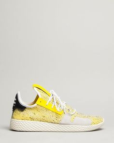 eddf65063 Pharrell Williams Solar Tennis HU V2 Black Cloud White Core Black –  LIKELIHOOD Pharrell