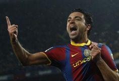 FC Barcelone vs Real Madrid - Xavi : le record de Classico