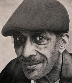 20 phenomenally realistic pencil drawings | Illustration | Creative Bloq