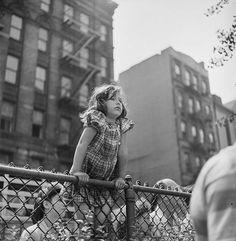 New York 1947 Photo: Stanley Kubrick