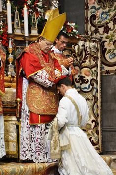 Pope Francis has removed Cardinal Raymond Burke, a leading conservative culture warrior and fashion icon, from his place on a top Vatican congregation. Catholic Mass, Catholic Priest, Roman Catholic, Christ The King, Fashion Leaders, Kirchen, Religious Art, Our Lady, Christianity