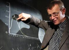 Swedish academic Hans Rosling (stats)