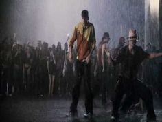 Favorite dance out of all the Step Up movies