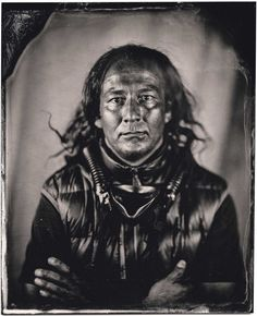 Just like old times: Students from New Mexico School for the Arts engage photographic history - : Museum Shows