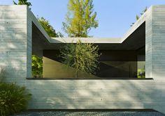 House N / Bembé Dellinger Architekten