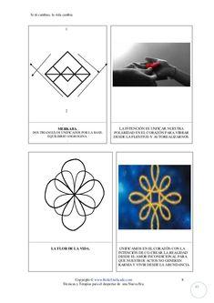 Simbolos Reiki Karuna, Chakras, Reiki Symbols, Usui, Reiki Energy, Kundalini Yoga, Healing, Hindus, Avatar