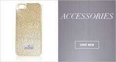 Stardust Blue Double Bracelet - Jewelry - Swarovski Online Shop
