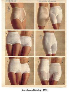 Mail Order Panties 6