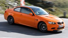BMW M3 GTS - BBC Top Gear