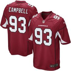 Find Men s Arizona Cardinals Jerseys at the Official Online Store of the NFL.  Enjoy Quick Flat-Rate Shipping on all Official Men s Cardinals Uniforms 3658e903c