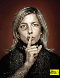 Ante la violencia doméstica, no te calles!
