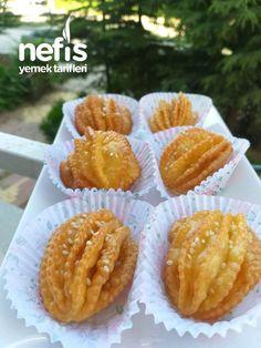 Çöl Gülü - Nefis Yemek Tarifleri Football Food, Tiramisu, Cantaloupe, Waffles, Vegan, Diy And Crafts, Breakfast, Sweet, Desserts