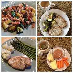 paleo paleolithic caveman diet gluten free low carb clean eating no grains weight loss diet lifestyle change breakfast lunch dinner meal pla...