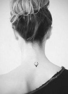 Tatouages : les 15 plus beaux modèles repérés sur Pinterest - Mode - Be