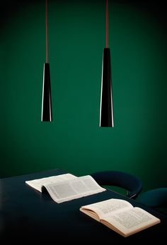 LED BELL H1 - Linee rigorose per una luce d'effetto.