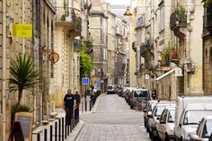 bordeaux....why aren't there places in America that look like this?