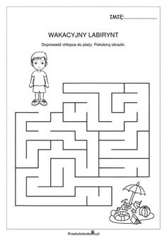 Maze, Diy And Crafts, Diagram, Classroom, Education, Fun Activities, Speech Language Therapy, Labyrinths, Note Cards