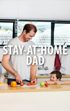 The Today Show took a look at stay-at-home dads and discussed why the trend may be on the rise. http://www.recapo.com/today-show/today-show-advice/today-stay-home-dads-rise-overcoming-mr-mom-stigma/
