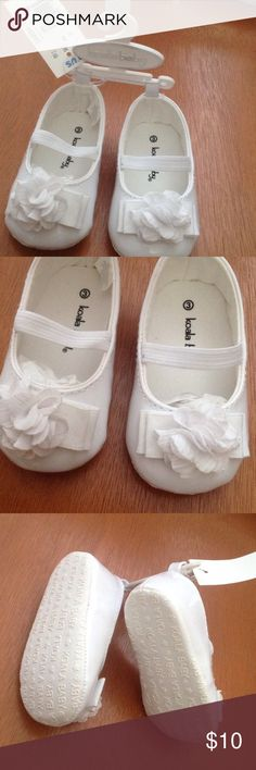 🎉1 Hr Sale🎉Baby shoes New with tag never used . Koaladbaby Shoes Dress Shoes