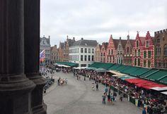 Brugge, België, 2014