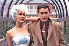 TV by Nick Curtis - ES Magazine - Life Style - London Evening Standard. 'The Tube' with the late Paula Yates and jools holland 80s Kids Shows, Dr. Martens, Designer Stubble, 1980s Tv, The Rocky Horror Picture Show, Uk History, Teenage Years, Old Tv, Classic Tv