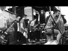 One of my favorites by these guys. Hands Like Houses - Shapeshifters (Live Music Video) - YouTube