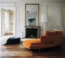 HOME GALLERY B&B ITALIA