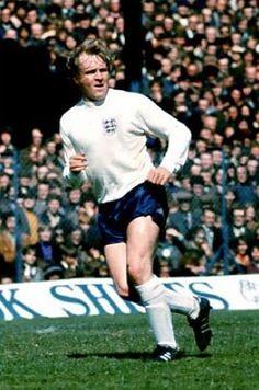 Francis Lee England 1971