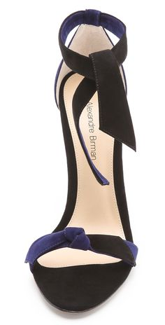 Birman Tie Sandals
