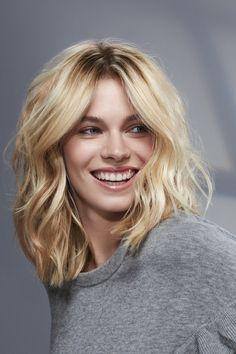 C'est vrai : une longue crinière permet de réaliser des coiffures sophistiquées et les cheveux courts sont pratiques et ne demandent pas beaucoup d'entretien au quotidien...