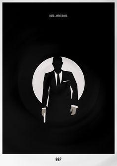 007 minimalist - Pesquisa Google