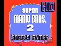 NES Gameplay #30 - Super Mario bros. 2 (Nintendo classic mini) HD
